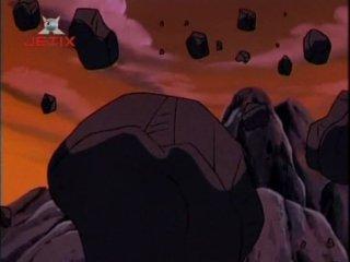 Человек-паук 1994 года (Сезон 5, Серия 10) Секретные войны 2: Череп бросает вызов