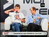 Stas Mankov & Vitaly Smith в программе