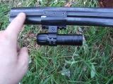 подствольная камера для охоты и стенда: SnapShot One Sport