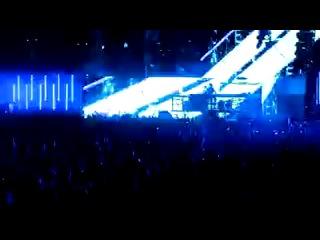 Fedde Le Grand feat. Mr. V - Back & Forth (Fedde's Future Funk Remix)